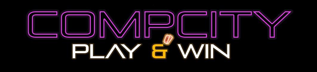 CompCity 2021 Logo