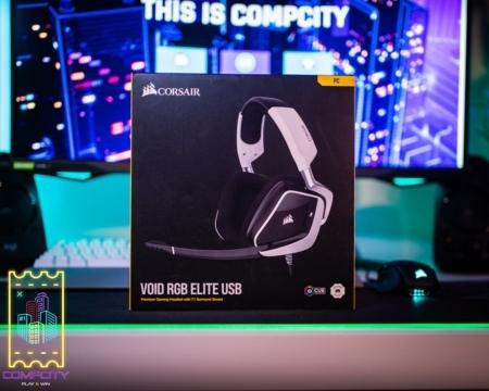 Corsair Void Elite 7.1 Headset