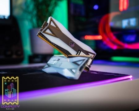 Adata 16GB DDR4 3600Mhz RGB RAM