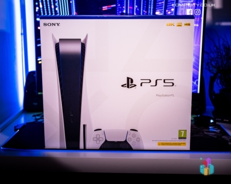Playstation 5 Disc Edition Competition low odds