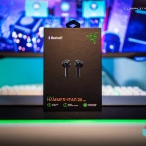 Razer Hammerhead Earbuds Competition
