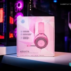 Razer Kraken Quartz Gaming Headset competition
