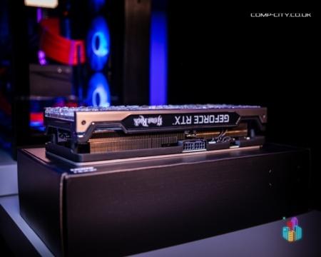 Palit Gamerock RTX 3070 Competition