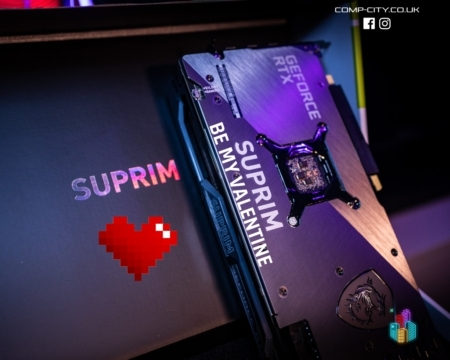 MSI RTX 3070 SUPRIM LOW ODDS competition