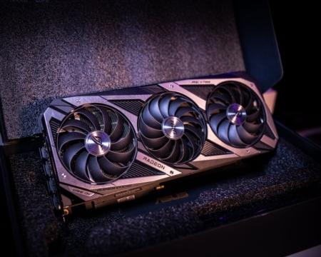 ROG STRIX AMD Radeon RX6800 OC Competition