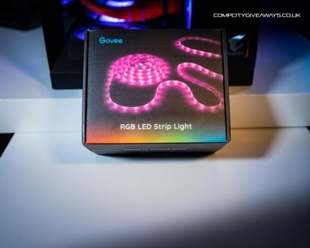 Govee 10M RGB LED Strip Lights