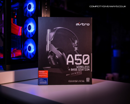 Astro A50 Competition