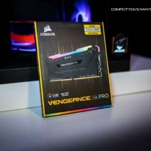Corsair Vengeance DDR4 3600mhz 16GB RAM