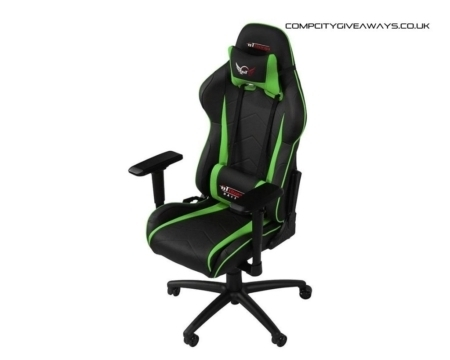 Gt Omega Pro Series Gaming Chair Competition