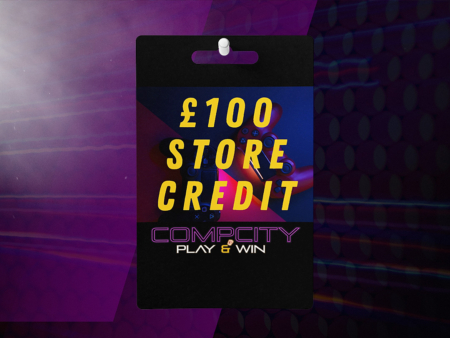 £100 Store Credit Competition