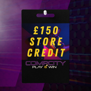 £150 Store Credit Competition