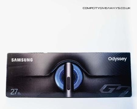 Samsung G7