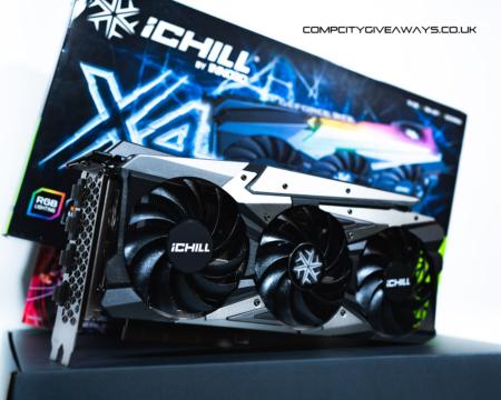 INNO3D RTX 3080 ti competition
