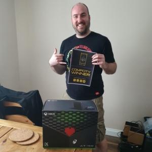 Mr higgs XBOX