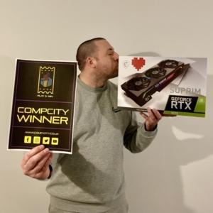 TERRAY1 CompCity Giveaways