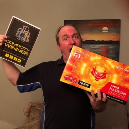 peter carolan compcity winner 1 CompCity Giveaways