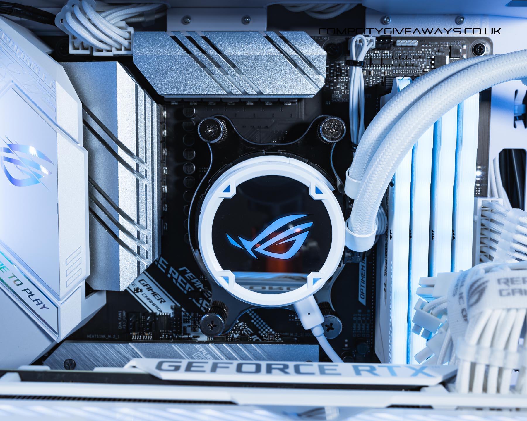 ICEBERG Gaming PC