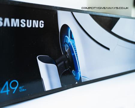 Samsung G9 #2