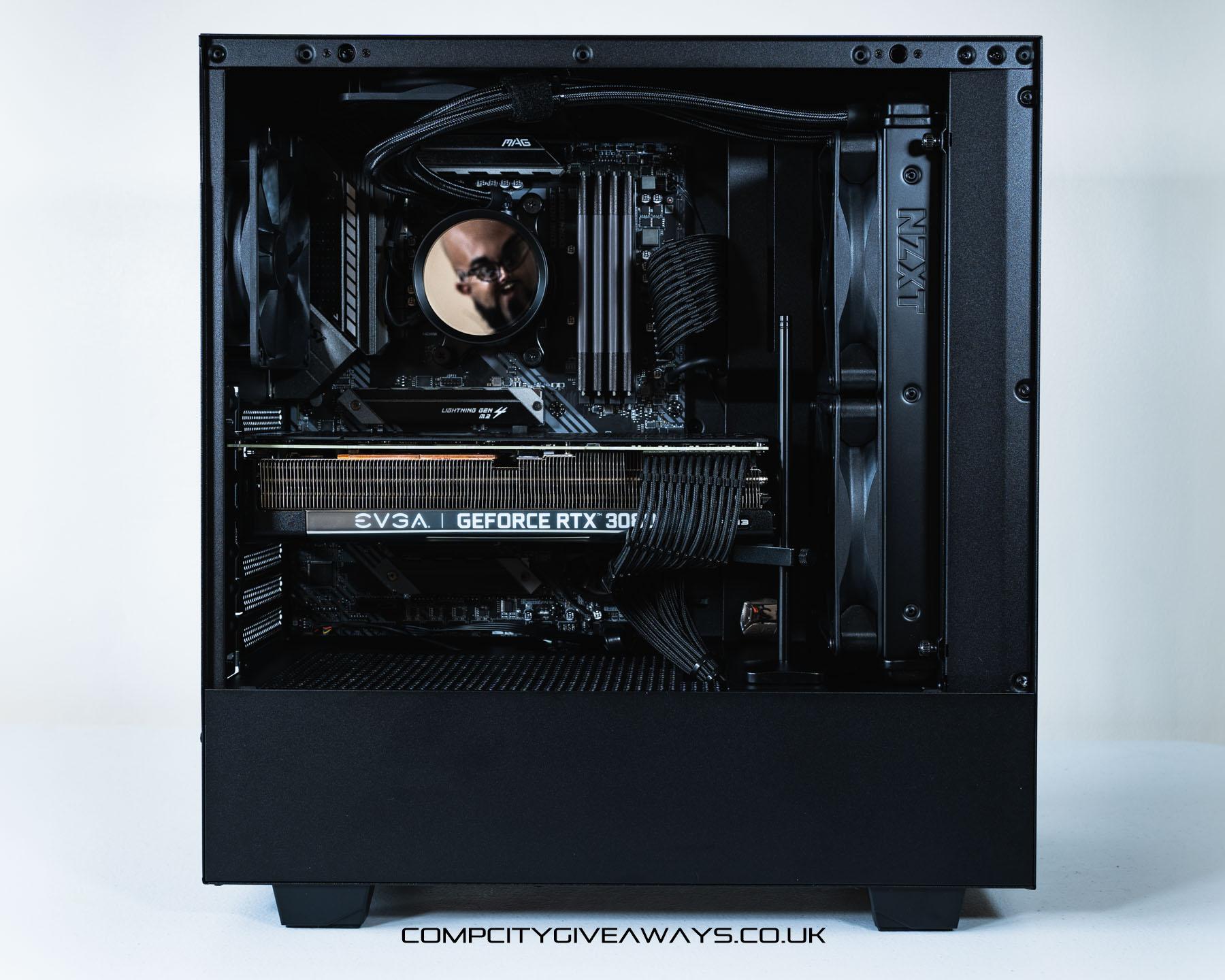 RTX 3080 Gaming PC