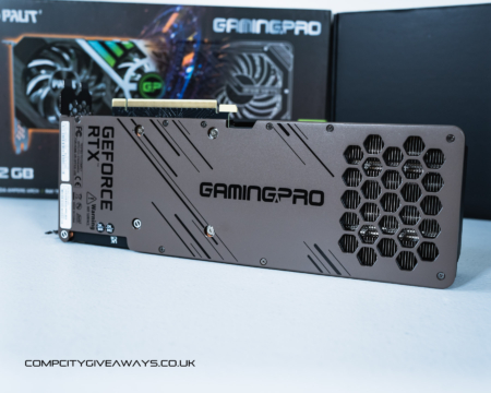 Palit RTX 3080 Ti GamingPro