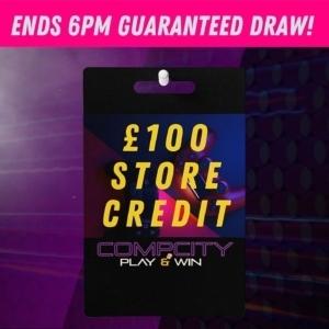 £100 Store Credit