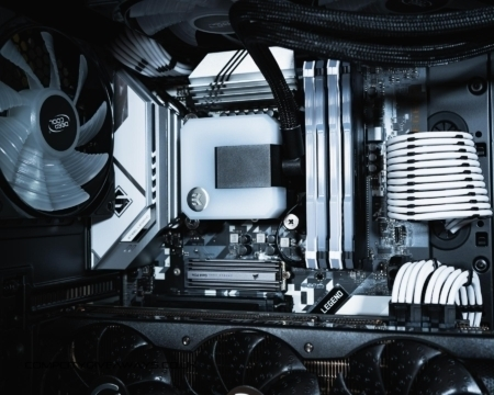Plug & Play 2.0 11700K RTX 3080 Bundle #2