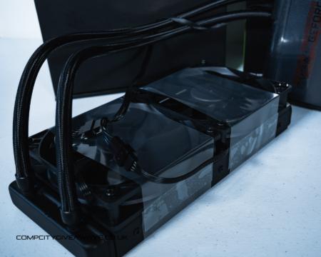 EVGA RTX 3080 XC3 Ultra Hybrid