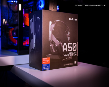 Choice of Astro A50 Headset #4