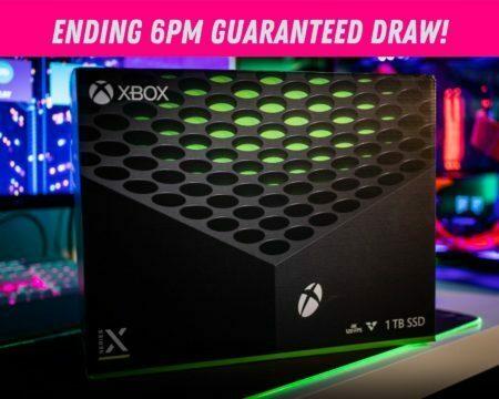 Xbox Series X #2