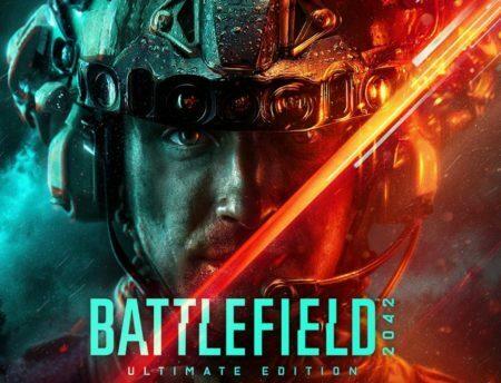 Battlefield 2042 Ultimate Edition #2