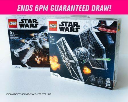 Lego Star Wars Fighter Bundle