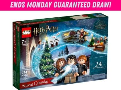 LEGO 76390 Harry Potter Advent Calendar